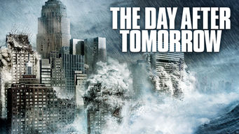 Se The Day After Tomorrow på Netflix