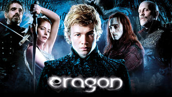 Se Eragon på Netflix