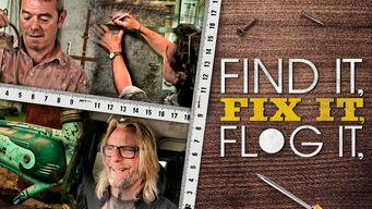 Se Find It, Fix It, Flog It på Netflix