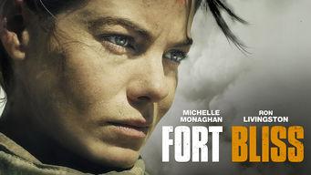 Se Fort Bliss på Netflix