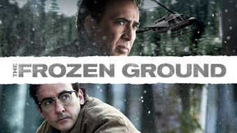 Se The Frozen Ground på Netflix