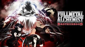Se Fullmetal Alchemist: Brotherhood på Netflix