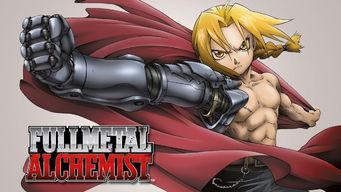 Se Fullmetal Alchemist på Netflix