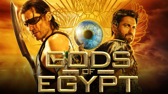 Se Gods of Egypt på Netflix