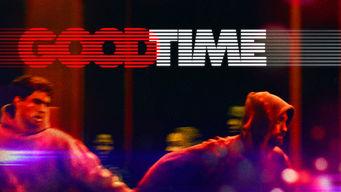 Se Good Time på Netflix