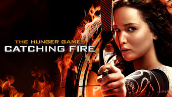Se The Hunger Games: Catching Fire på Netflix