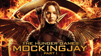 Se The Hunger Games: Mockingjay – Part 1 på Netflix