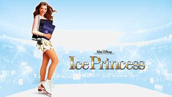 Se Ice Princess på Netflix