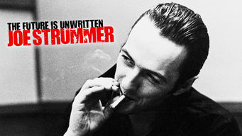Se Joe Strummer: The Future Is Unwritten på Netflix