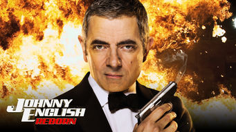 Se Johnny English Reborn på Netflix