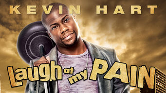 Se Kevin Hart: Laugh at My Pain på Netflix
