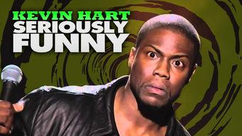 Se Kevin Hart: Seriously Funny på Netflix
