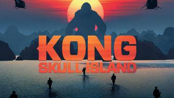 Se Kong: Skull Island på Netflix