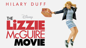 Se The Lizzie McGuire Movie på Netflix