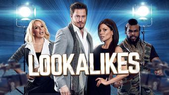 Se Lookalikes på Netflix