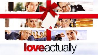 Se Love Actually på Netflix