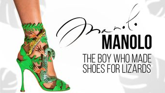 Se Manolo: The Boy Who Made Shoes for Lizards på Netflix