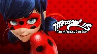 Se Miraculous: Tales of Ladybug & Cat Noir på Netflix