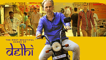 Se The Most Beautiful Hands of Delhi på Netflix
