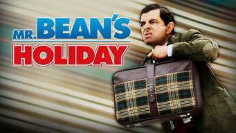 Se Mr. Bean's Holiday på Netflix