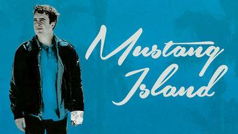 Se Mustang Island på Netflix