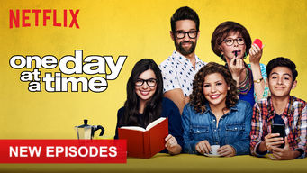 Se One Day at a Time på Netflix