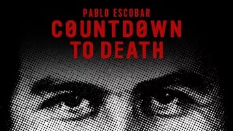 Se Countdown to Death: Pablo Escobar på Netflix