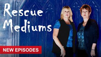 Se Rescue Mediums på Netflix