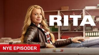 Se Rita på Netflix