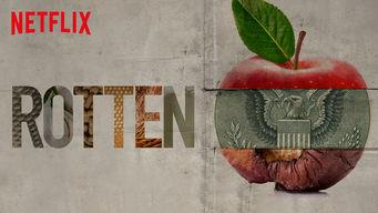 Se Rotten på Netflix