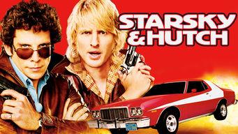 Se Starsky & Hutch på Netflix