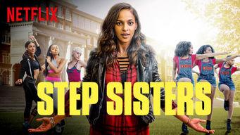 Se Step Sisters på Netflix