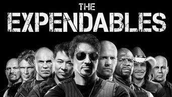 Se The Expendables på Netflix
