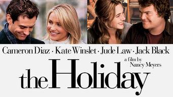 Se The Holiday på Netflix