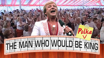 Se The Man Who Would Be Polka King på Netflix