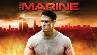 Se The Marine på Netflix