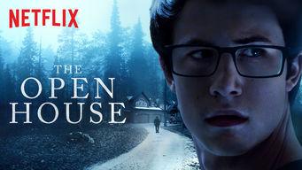 Se The Open House på Netflix