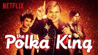 Se The Polka King på Netflix