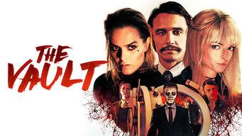 Se The Vault på Netflix