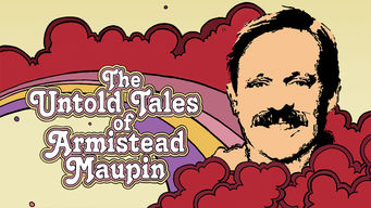 Se The Untold Tales of Armistead Maupin på Netflix