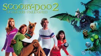 Se Scooby-Doo 2: Monsters Unleashed på Netflix
