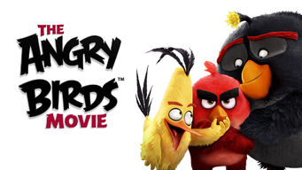 Se The Angry Birds Movie på Netflix
