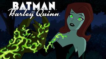 Se Batman and Harley Quinn på Netflix