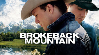 Se Brokeback Mountain på Netflix