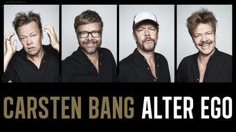 Se Carsten Bang: Alter ego på Netflix