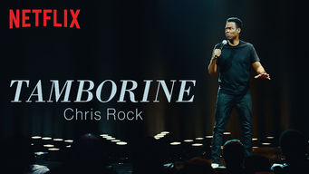 Se Chris Rock: Tamborine på Netflix