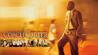 Se Coach Carter på Netflix