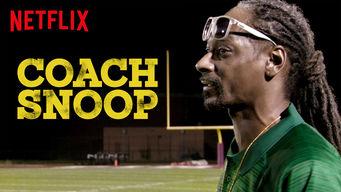 Se Coach Snoop på Netflix