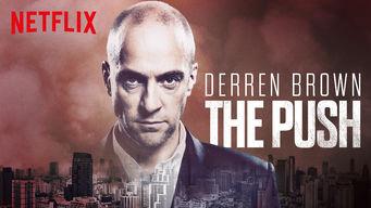 Se Derren Brown: The Push på Netflix