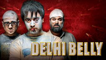 Se Delhi Belly på Netflix